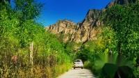 穿越永定河峡谷 2018