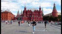【俄罗斯国家博物馆、红场和普希金餐厅】(俄罗斯之旅四)
