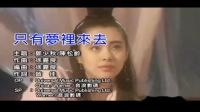 【陈松伶 郑少秋】只有梦里来去(KTV)