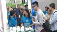 理光出展第二十届中国国际高新技术成果交易会