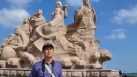 旅游东北(十三)烟台 蓬莱阁