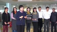 访爱辉上海知青艺术团口琴队