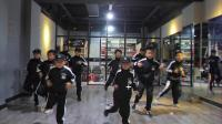 延吉 New Power 街舞协会 2019 宣传视频
