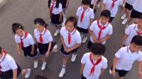 兴化市楚水小学二(1)班户外活动