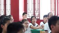 西师大版六年级数学《负数的初步认识》优秀公开课视频-教学能手叶老师
