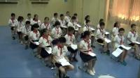 人教版六年級音樂《陽光體育之歌》優秀教學視頻-簡譜