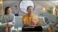 CCTV6高清频道 乐事小龙虾味薯片广告