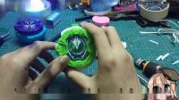 【TOWA】模改教程 Necrom扭蛋/食玩表盘大改造!手把手教你如何将扭蛋/食玩表盘改造成分眼眶 加按钮 加灯光的DX规格!