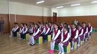 蘇教版五年級音樂《愛的祝愿》欣賞課教學視頻