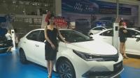 宁波国际车展 模特(典雅 美)