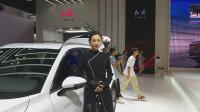 宁波国际车展 模特(古典 美)