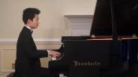 黄天戈演奏肖邦夜曲全集之1,作品9之1,降B小调