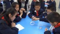 教科版六年級科學《找拱形》教學視頻-教學能手優質課