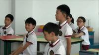 教科版六年級科學《用紙造一座橋》優質課教學視頻