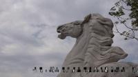 白马石刻公园(最能体现山、水、城、林融汇一体的南京特色)