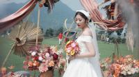 「2019.10.05 Yao X Fei」姚翊民 费佳青 婚礼电影