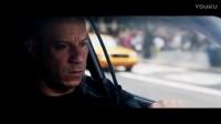 《速度與激情8》超級碗電視宣傳片預告