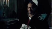 大侦探福尔摩斯2:诡影游戏 国语版 福尔摩斯PK莫里亚蒂演绎推理肉搏