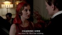 唐顿庄园 第四季 01 迈克尔提出建议 伊迪丝答应同居