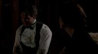唐顿庄园 第四季 07 布雷克逗乐玛丽 孤男寡女生好感