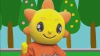 视频《开火车》:米卡成长天地1-2岁宝宝版唱唱跳跳(1)