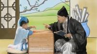 """视频《成语故事""""画蛇添足""""》:米卡成长天地4-5岁宝宝版中华文化(4)"""