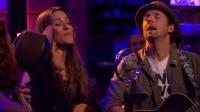 I Won't Give Up RTL Late Night现场版