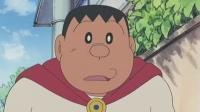 第2491话 正义的英雄 胖虎超人