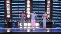 [牛人]炫舞南美热舞-Latin Pop
