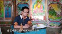 青藏希望行 雪域高原的淳朴教育震撼人心