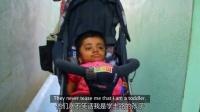0224 19岁的成年蹒跚学步艺术家 却有着婴儿身体