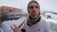 冰冻加拿大的Dope滑雪地形!《滑了个雪》 第二集