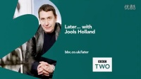 Handsome Later... With Jools Holland现场版