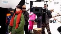 中國科幻大片《三體》幕後拍攝花絮