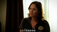 犯罪现场调查 第十二季 第二集 高清