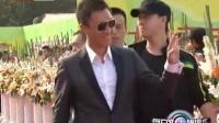 张国强有望与周渝民搭档 徐静蕾调侃赵宝刚演技