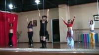 9月精品舞班《我的眼睛模糊了》官生松