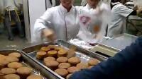 [牛人]蛋糕姐无影手疑似开外挂