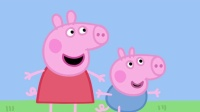 粉红猪小妹 10 国语版
