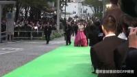 东京电影节开幕 评委范冰冰梦幻造型亮相