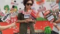 郑秀文否认宣布结婚 称两人相处最重要