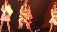 日本AV组合香港开唱 集体舞中苍井空仍抢眼 111116