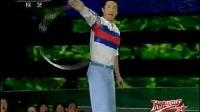 街头最强街舞高手叫板中国达人秀冠军