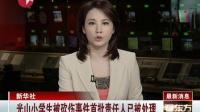 光山小学被砍伤事件首批责任人已被处理