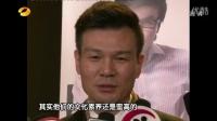 """李彬发书为综艺主持人正名 那威""""砸""""场可以不买"""