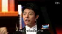 """#开讲啦#成龙对答青年代表""""拼命是一种选择"""""""