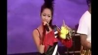 2001中国香港夏日的精彩演唱会