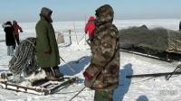 【拍客】新年查干湖冬捕实拍