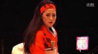 跨两岸合作首部爵士音乐剧《白兰芝》上海成功首演 130118