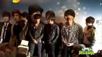 萧亚轩新年期待爱 ft island希望歌迷别八卦 娱乐无极限